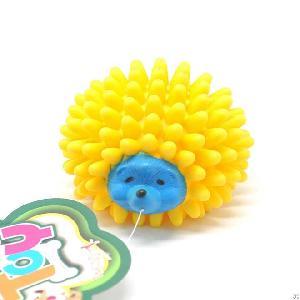 Hedgehog Toys Dog Sounding Toys