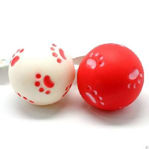 Pet Toys Dog Balls With Paws