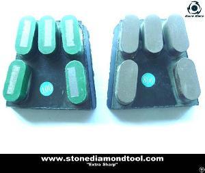resin bond grinding block