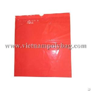 drawtape garbage plastic bag