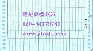 fold recording paper gd128970u050