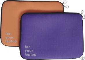 Colorful Neoprene Laptop / Pc / Computer Bags