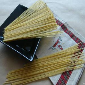 Durum Spaghetti