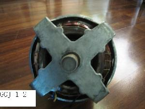 Sell Lawn Mower Motor From 500w To 1800w With Brake System / Ac Motor