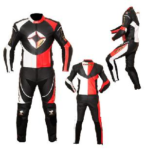 Leather Suits-leather Motorbike Suit-mens Leather Racing Suits