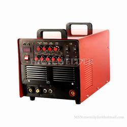 Inverter Ac / Dc Pulse Tig / Mma Welder-wsme-200