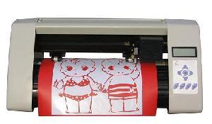 Desktop Cutting Plotter Rs450c From Redsail China