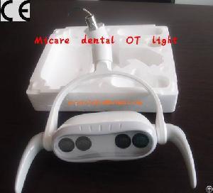 led dental chair light surgical lamp