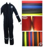 Fr Workmen Heat Protective Overall