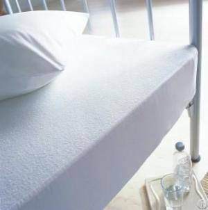 Waterproof Hospital Mattress Protector, Medical Mattress Cover