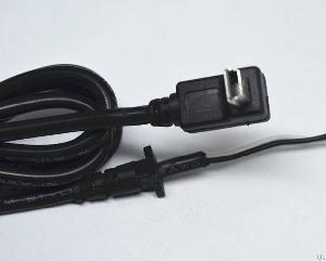 Mini Usb Cable With Stripped End Cable