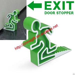 Emergency Exit Door Stopper