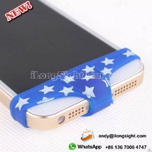 swimwear brief underwear soft silicone home button case cover iphone 5 5s