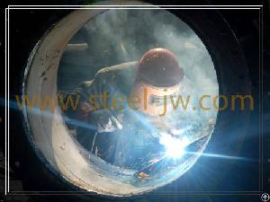 Astm A250 Electric-resistance-welded Ferritic Alloy-steel