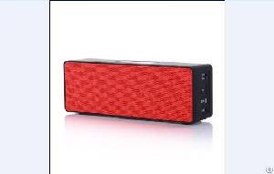 Best Sell Led Mini Digital Portable Speaker, Christmas Music Box Mini Speaker Bluetooth Mobile