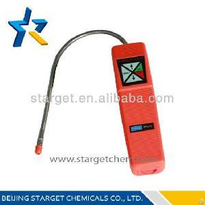 electric leak detector