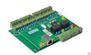 Tcp / Ip Controller For 2 Doors