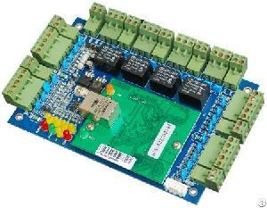 Tcp / Ip Controller For 4 Doors