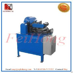 Heater Tubular Polished Equipment Single Buffing Machine Chinese Heating Tube Processing Factory