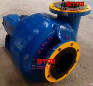 Oilfield Drilling Mud Pump Centrifugal Pump