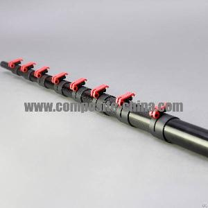 Motorcycle Exhaust Pipe , Carbon Fibre Exhaust Tube, Xinbo Composite