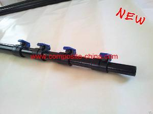 Sports Products, Carbon Fiber, Glass Fiber Kayak Paddle Shaft Inner Ferrule, Xinbo Composite, China