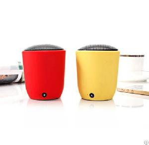 World Cup Bluetooth Speakers From Factory Diretctly Mini Speaker For Mobile Phone Laptop Computer