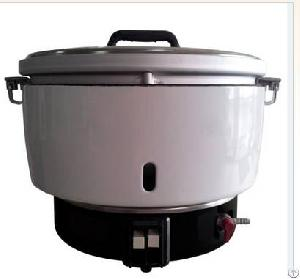 10liter gas rice cooker