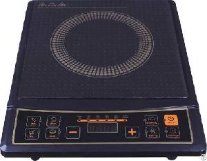 induction cooker burner