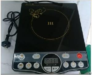 Single Burner Electric Induction Cooker