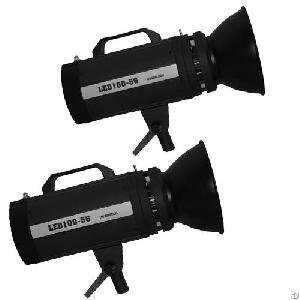 led 1000wa daylight studio 2 light kit photography video lighting
