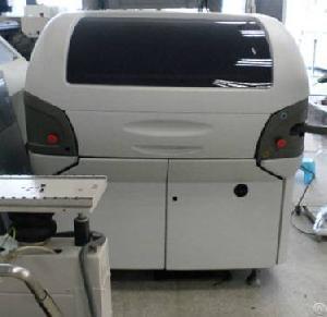 dek screen printing machinery d1