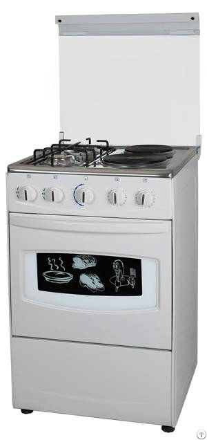electric 50liter kitchen home freestanding oven
