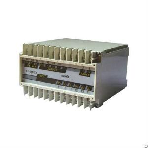 ac transducer phase electrical din mounting