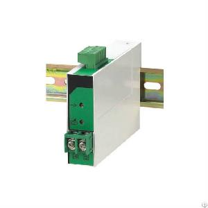 Fast Shipping Single Phase Dc Voltage Transducer Electrical Transducer