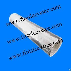 Reflective Heat Shield Sleeve