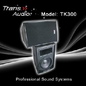 audio speaker loudspeaker tk300