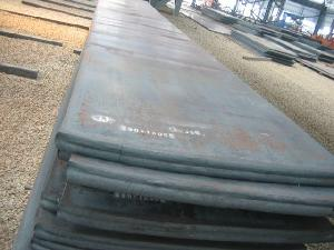 Provide Material Steel Plate Of Wuyang 15crmor, A537cl1, A537cl2, 09mnnidr, Sa662grc, 14cr1mor, 13cr