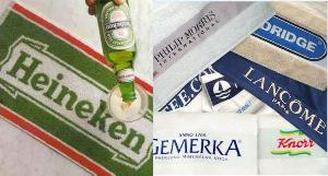 Promotional Bar Towels, Sports Towels, Cotton Bath Towels, Terry Hooded Bathrobes, Terry Towelling