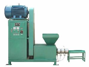 Briquette Press Charcoal Machinery
