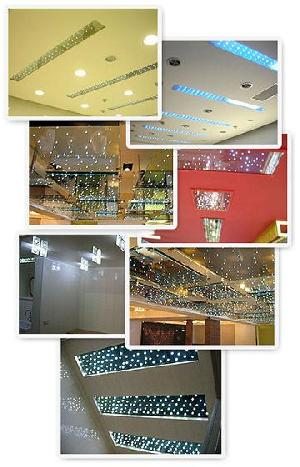 Polymagic� Glass �led Glass, Led, Led Film, Light Source Glass, Electronics Materials Glass