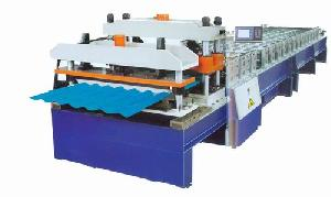Sell High Quality Roll Forming Machine