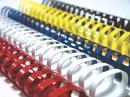 Plastic Comb Binding Ring