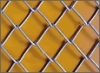 Galvanized Low Carbon Steel Chain Link Fence Wire Mesh For Sale