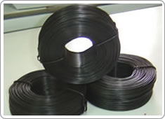 3.5lb Coil 16gague Rebar Bar Ties Wire, Black Annealed Iron Wire For Sale