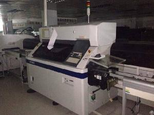 Hitachi Tcm-x210 Machinery For Sales