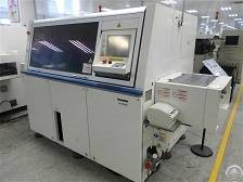 panasonic ai chip mounter d1
