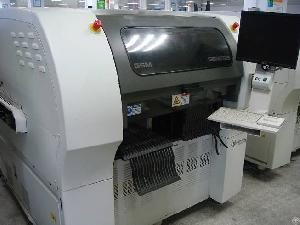 universal gc120 gc60 genesis gsm oversaes machinery d1