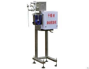 sachet dispensing machine medicine line