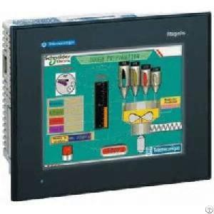 Schneider Hmi Touch Screens